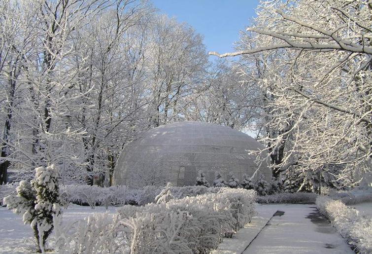 zoopark-zimoy